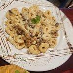 ภาพถ่ายของ Pasta Fresca zona romántica