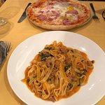 Foto de Pizzeria al 50 Da Geggio