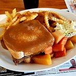 Blue Fin Restaurant Photo