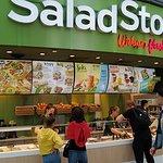 Zdjęcie Salad Story Restaurant
