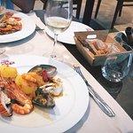 Fotografia de RESTAURANTE Vau Wine & Diner