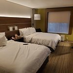 Holiday Inn Express Hotel & Suites Marion – fénykép