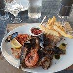 Foto van Restaurant L'Odice