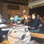 صورة فوتوغرافية لـ Agor Cafe