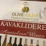 תמונה של Olive & Olive