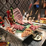 Foto van Panorama Signature Restaurant & Bar