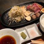 Miyazaki Beef Teppanyaki Steak House Angus照片