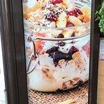 Foto van Fresh Yogurt & More