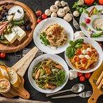 Foto de Corso: A Culinary Tour of Italy