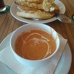 Bilde fra Restaurante Los Amigos