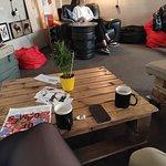 Bunker Coffee & Design照片