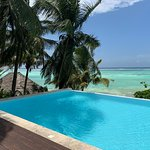 Pool - Melia Zanzibar Photo