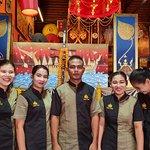 Foto van Sala Thai Art Gallery & Restaurant