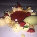 Foto Angedras Restaurant