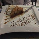 Zdjęcie Nisos Restaurant Cafe Bar