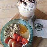 Photo of Cosmos Greek Food & Coffee