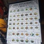صورة فوتوغرافية لـ Erol Restaurant