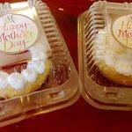 Cheesecake & Lemon Pie