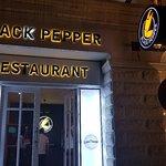 Black Pepper照片