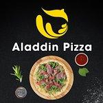 Bilde fra Aladdin Pizza