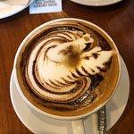 Saffron Coffee照片
