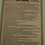 zasady funkcjonowanie restauracji - bezcenne