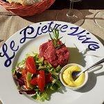 Billede af Ristorante Le Pietre Vive