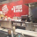 صورة فوتوغرافية لـ Charleys Philly Steaks