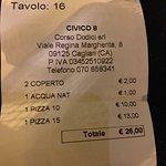 ภาพถ่ายของ Civico 8 Pizzeria Con Cucina