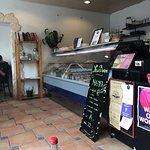 Photo de Veganopolis Cafe