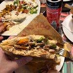 Zdjęcie Rueyam Gemuese Kebab