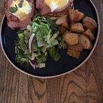 Photo of Blue Dog Cookhouse & Bar