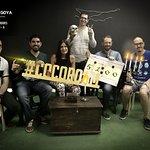 Coco Room Sevilla Escape Room