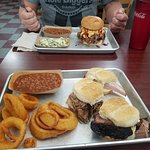 Sugar Creek BBQ照片