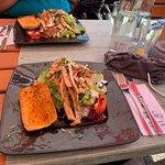 Foto van Restaurant- Cafe Dorfstüberl