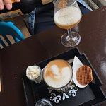 Foto van The Upside Cafe Delft