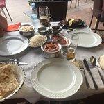 Foto de Azafran Indian Restaurant