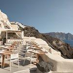 Charisma Restaurant
