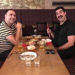 Fotografija – Tarboush Lebanese & Mediterranean Cuisine