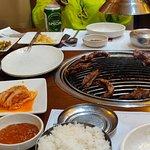 Le Seoul by Sikgaek - Korean B.B.Q 이미지