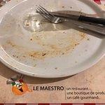 Photo de Le Maestro