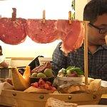 Billede af Antica Osteria di Bazzino