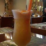 Fotografie: Zebra Asian noodle bar
