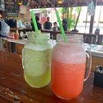 Tacobar Jaco Beach Foto