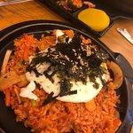 Kimbap Heaven照片