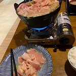 Yi Mu Ding Japanese Seafood Restaurant照片