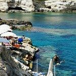 Valokuva: Cala Creta