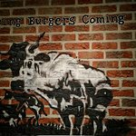 Bilde fra Burger Joint Aker Brygge