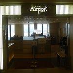 Airport照片