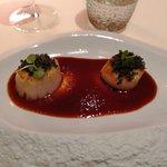 Foto van Acanto Restaurant